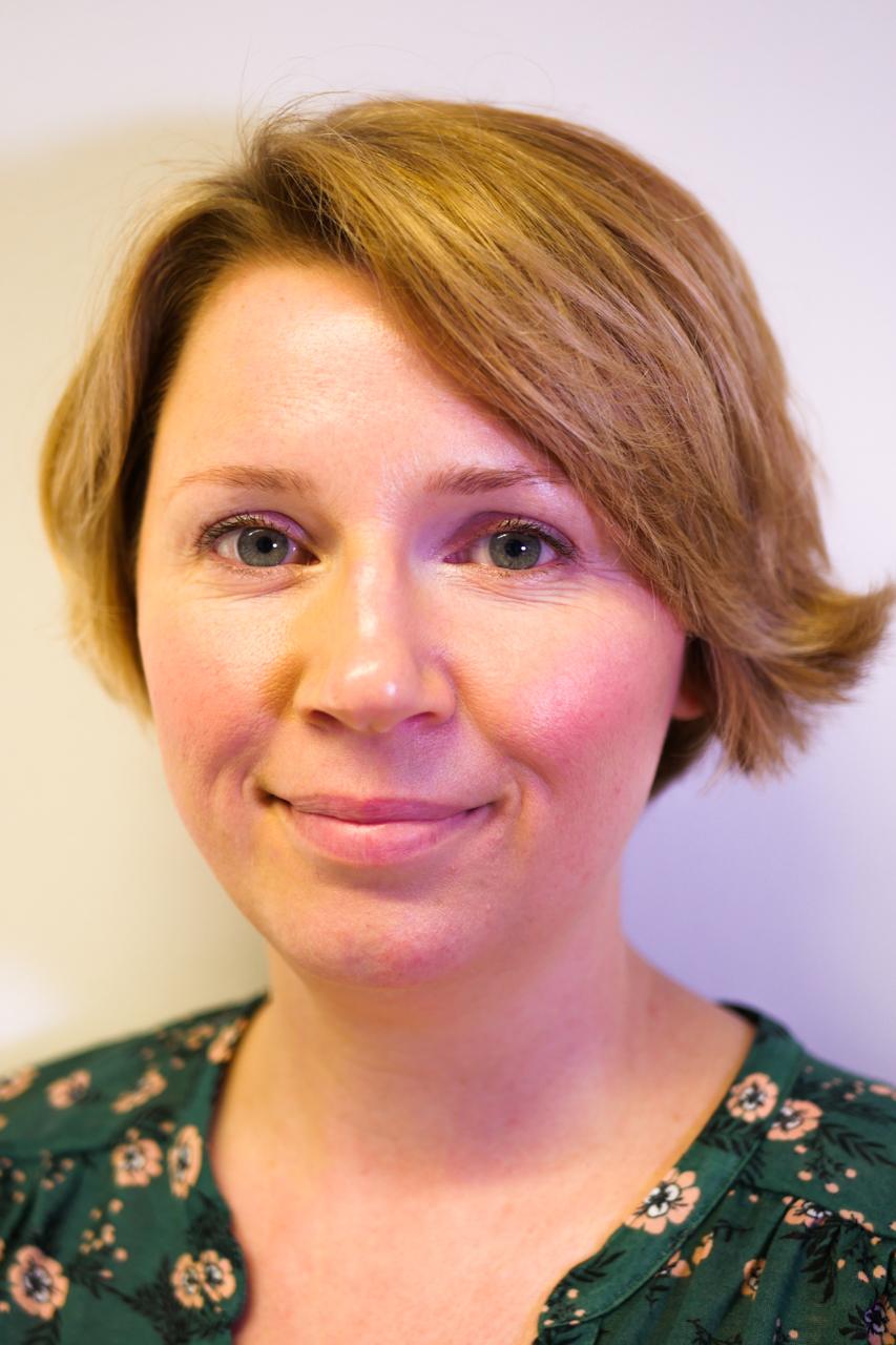 Ingrid Hobbis, DAAD Cambridge Research Hub Administrator