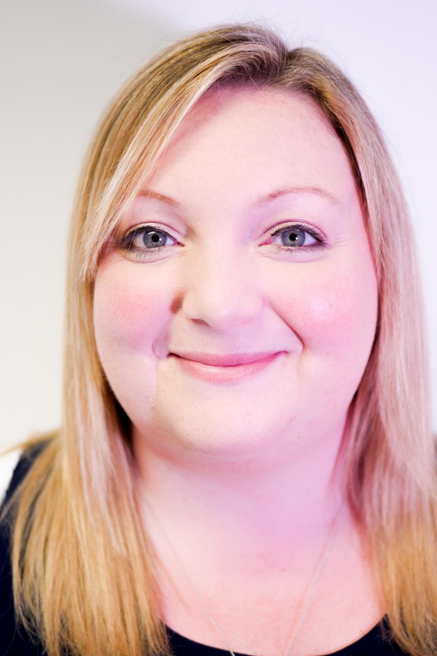 Nina Martin, PA to the Director of Strategic Partnerships